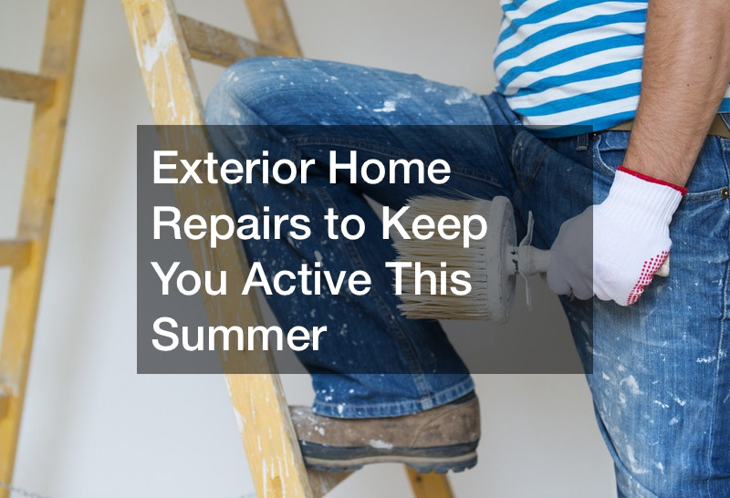 how to remodel exterior of house